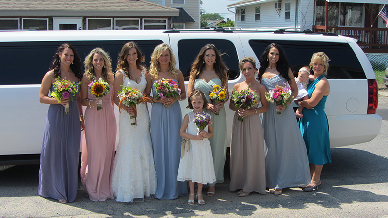 Seacoast weddings