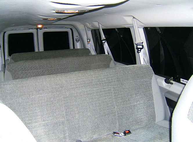 Do You Need Car Seats If Taking A Limo